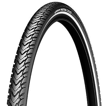 Michelin Protek Cross neumáticos de VTC Mixta, Protek Cross, Negro, 700 x 47C: Amazon.es: Deportes y aire libre
