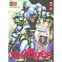 RED EYES T08