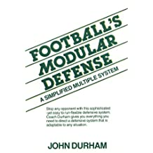 Football's Modular Defense: A Simplified Multiple System