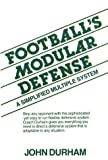 img - for Football's Modular Defense: A Simplified Multiple System book / textbook / text book