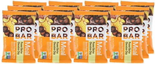Buy meal bars organic