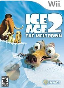Ice age 2 wii game blub game 2