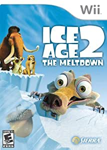 Ice Age 2: The Meltdown - Wii