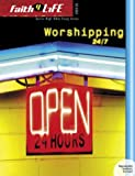 Worshipping 24/7, , 0764424912