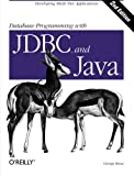Database Programming with JDBC & Java (Java Series)