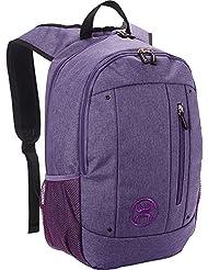 Hooey Unisex Tortola Versitile Backpack - Bp006-Gy