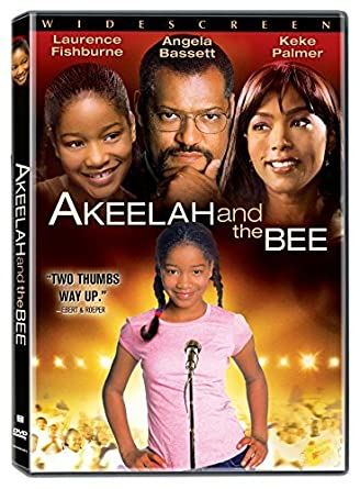 akeelah and the bee main characters