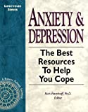 Anxiety and Depression, , 0965342468