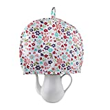 Thick Padded Insulating Tea Cozy - Pure Cotton