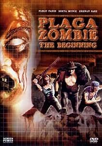 Plaga Zombie - The Beginning [Alemania] [DVD]