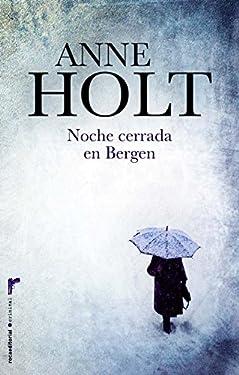 Noche cerrada en Bergen (Criminal (roca)) (Spanish Edition)