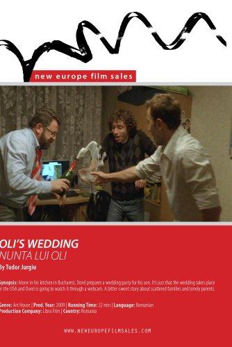 Oli's Wedding (Nunta Lui Oli) (PAL)