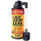 Red Angel (00222-6PK) A/C Stop Leak - 4