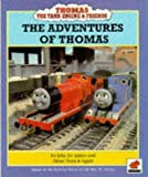 The Adventures of Thomas: v. 4 (Thomas Photo Paperbacks)