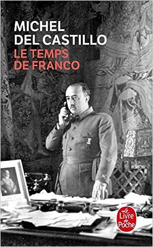 Le Temps De Franco Le Livre De Poche French Edition