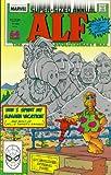Alf Annual #1 : The Return of Rhonda (Marvel Comics)