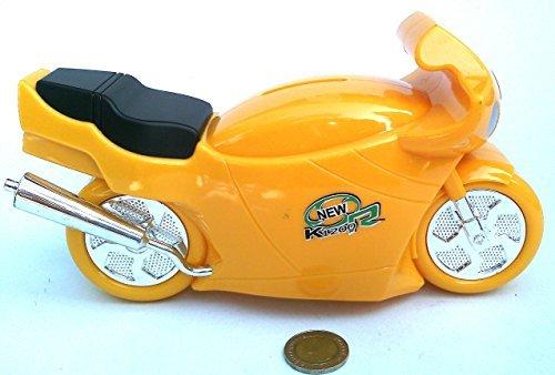 Rare Motorcycles - 9