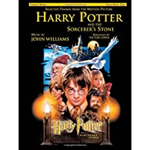 Selected Themes from the Motion Picture Harry Potter and the Sorcerer's Stone (Solo, Duet, Trio): French Horn (Instrumental Series)