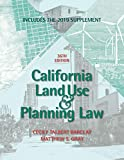 California Land Use & Planning Law, 36th edition