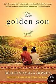The Golden Son: A Novel por Shilpi Somaya…