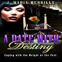 A Date with Destiny: It's Hot and Heavy Audiobook by J. Maria Merrills Narrated by J. Maria Merrills, Tiffany A. Draughn, Jeffery Wall, Troy Miller, Lydia Merrills, D. L. Merrills, Lewis Green