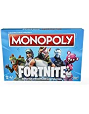 Monopoly Fortnite - Epic Games Edition