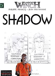 Largo Winch, tome 12 : Shadow par Francq