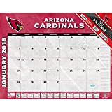 2018 Arizona Cardinals Desk Pad