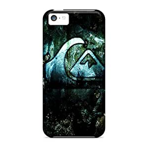 Fashionable FcSkJFx432hMpSo Iphone 5c Case Cover For Quiksilver Protective Case
