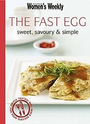 Fast Egg (The Australian Women's Weekly)