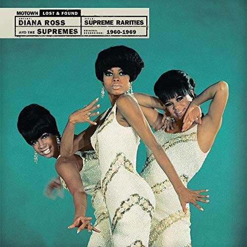 Supreme Rarities: Motown Lost & Found (1960-1969) (Print Box Carton)