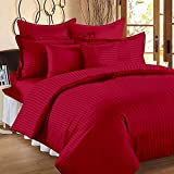 Oversized King Duvet Cover 108 X 98 Precious Star Linen Hotel Quality 800 Thread Count Egyptian Cotton 3pc Duvet Cover Set Button Closer Oversized Super King Size (120