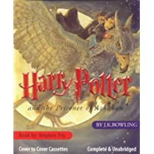 Harry Potter and the Prisoner of Azkaban: Complete & Unabridged