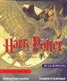 Harry Potter and the Prisoner of Azkaban (Unabridged 8 Audio Cassette Set)