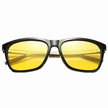 Moda Hombres Mujeres Gafas De Sol Polarizadas Gafas De Sol De Colores Moda Espejo De Magnesio
