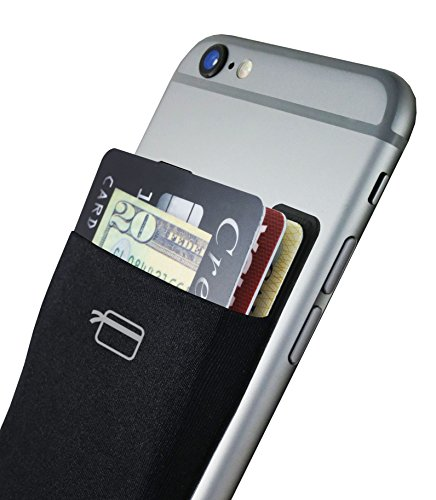 CardNinja Credit Card Wallet for Smartphones