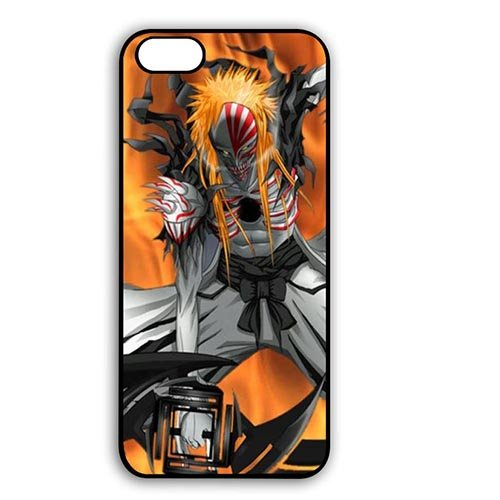 Coque,Bleach Characters Pattern for Coque iphone 7 4.7 pouce Cover Case Covers
