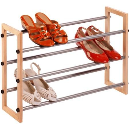 honey-can-do-3-tier-expandable-wood-and-metal-shoe-rack