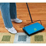 Bissell Sweep-Up Carpet and Floor