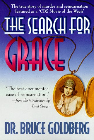Download The Search for Grace: The True Story of Murder & Reincarnation ebook