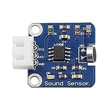 SunFounder Sound Voice Sensor Module for Arduino and Raspberry Pi