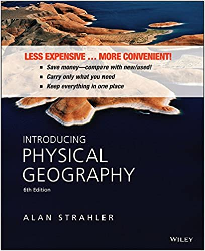 physical geography by strahler & strahler free download