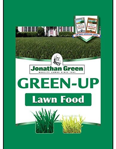 Jonathan Green 11988 Green Up No Phosphorus Formula Lawn Fertilizer, 29-0-3