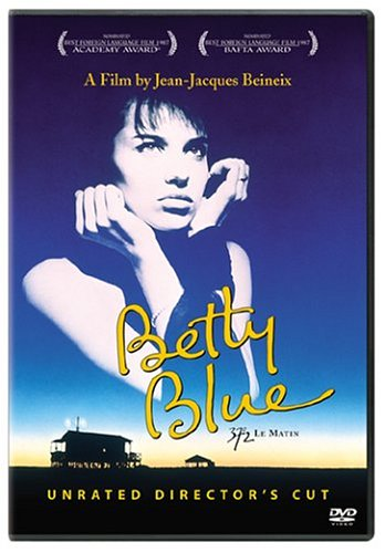 Betty Blue (Unrated Director's Cut) (Bilingual)