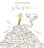 So Few of Me, Peter H. Reynolds, 0763626236