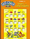 Short and Long Vowels, Carol Tiernon, 0764703455