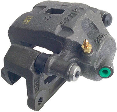 Cardone 19-B1080A Remanufactured Import Friction Ready Unloaded Brake Caliper A1 Cardone