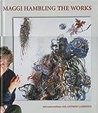 Maggi Hambling, Maggi Hambling and Andrew Lambirth, 0906290848
