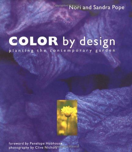 Cheap  Color by Design: Planting the Contemporary Garden