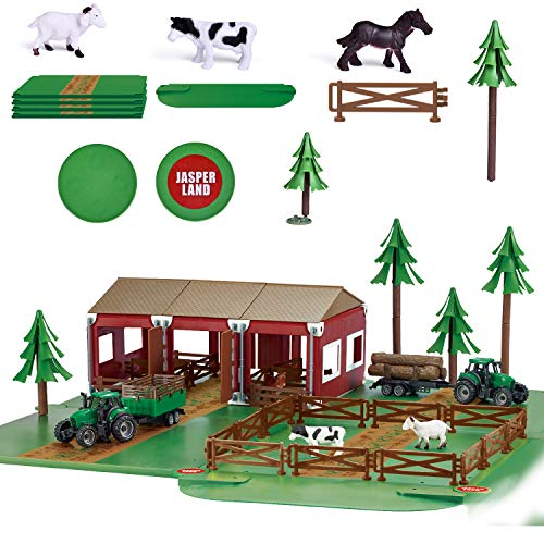 FUN LITTLE TOYS Farm